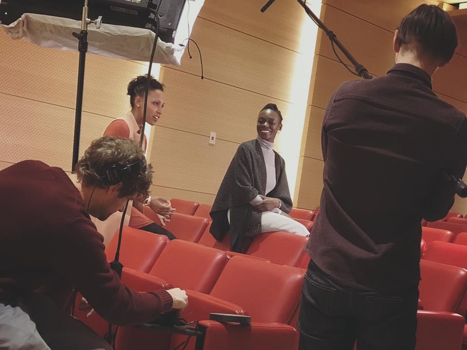 New School Video Shoot 7